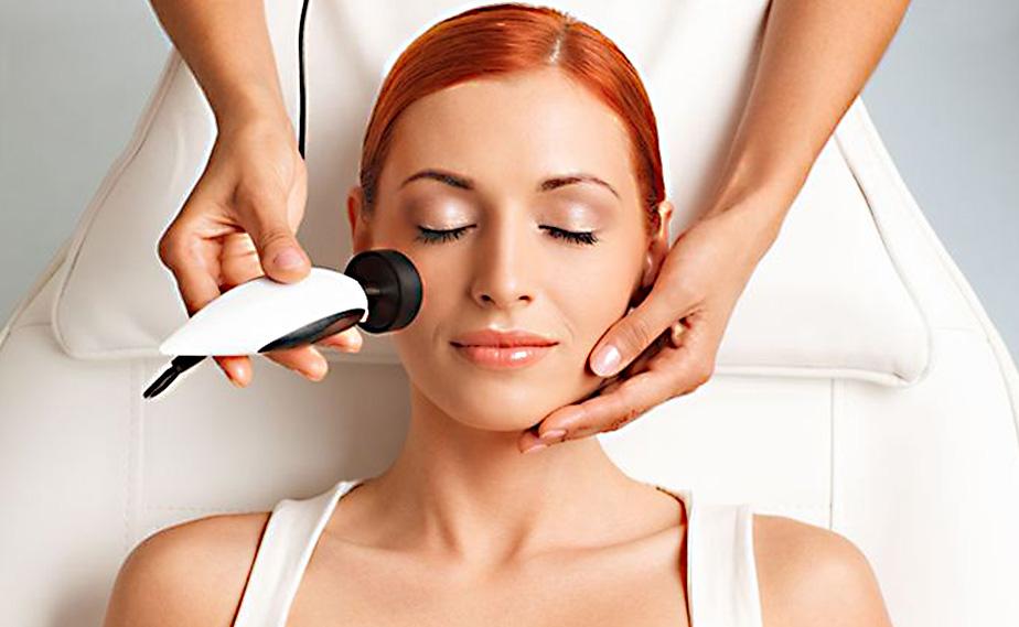 国际美容技能班课程