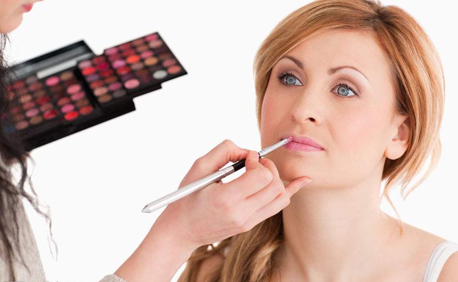 国际化妆造型大师班课程