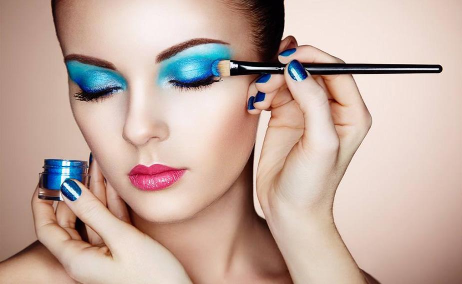 国际化妆造型创业班课程