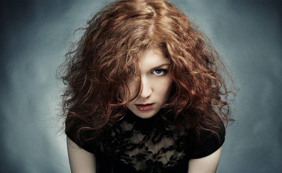 国际美发师晋升班