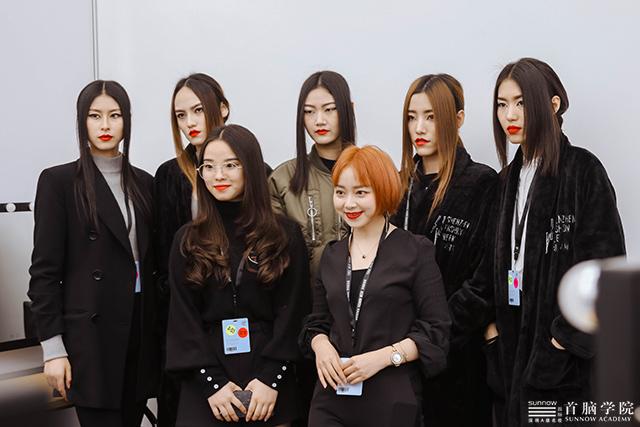 2018深圳时装周,完美收官!谁惊艳了你的眸?