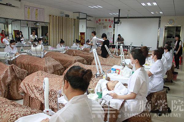 深圳美容学校