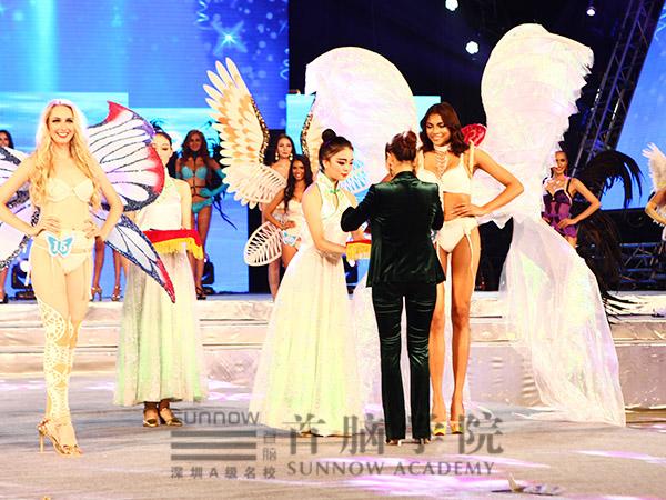 第28届世界模特小姐大赛