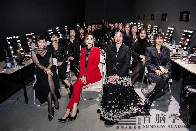 深圳时装周
