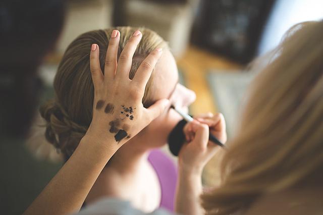 彩妆培训学校