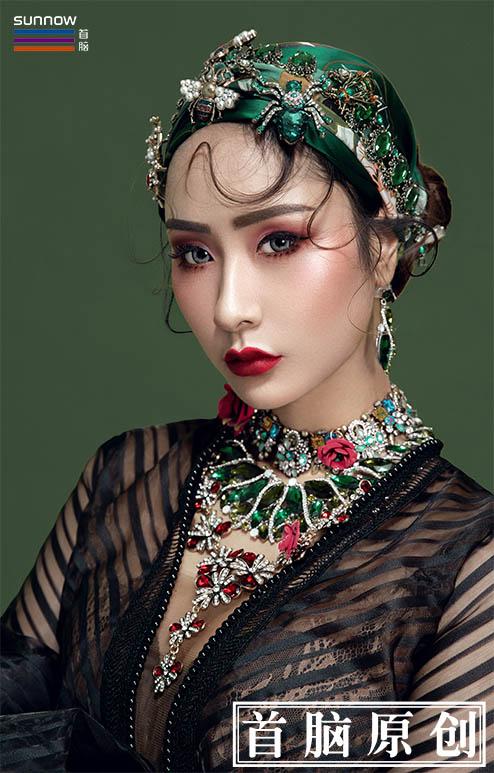 深圳知名度高的专业化妆学校哪家好