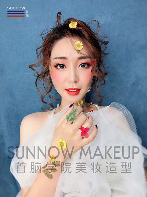 零基础学化妆培训学校哪家专业?没有化妆基础可以学化妆吗