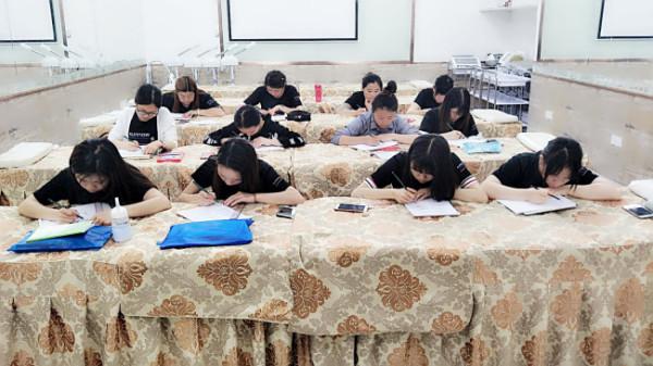 深圳学美容好的学校