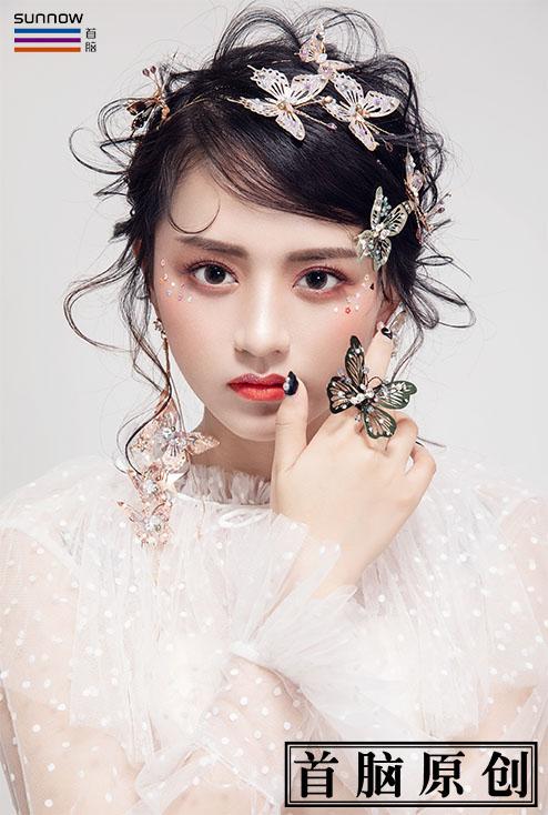 深圳有名的化妆学校