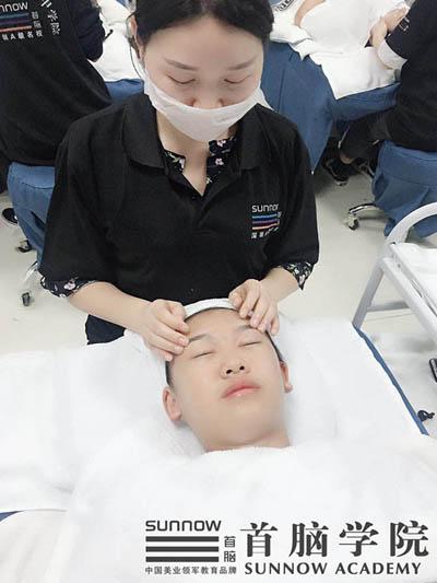 深圳学美容选哪个培训学校好