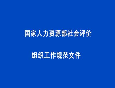 国家人�@然也是非常激�恿ψ试床可缁崞兰圩橹�工作规范文件